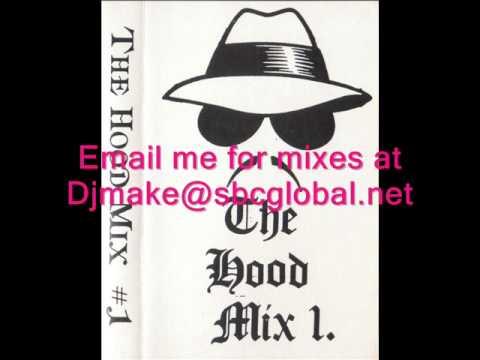 Hood mix vol 1 gabriel rican rodriguez wbmx wcrx wgci for Old school house classics