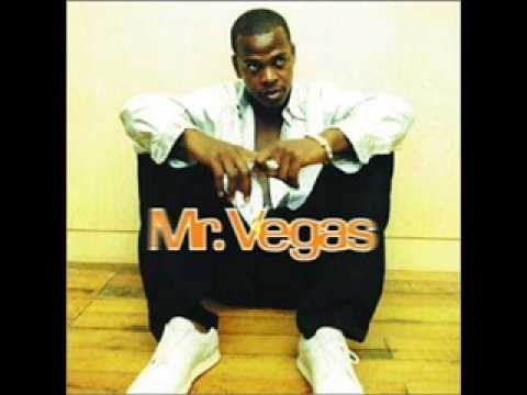 Hot Wuk - Mr. Vegas