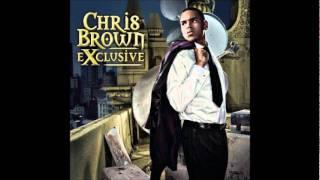 Watch Chris Brown Heart Aint A Brain video