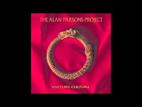 Alan Parsons Project - No Answers Only Question (album)
