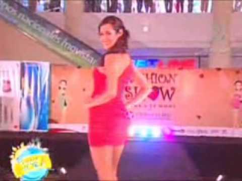 Miss Nicaragua Adriana Dorn [May 2011]