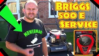 Briggs & Stratton Small Engine Disassembly (#09P7020145F1)