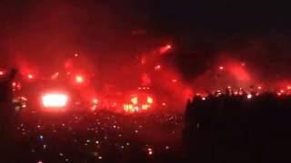 download lagu Martin Garrix Opening Tremor  Tomorrowland 2016 gratis