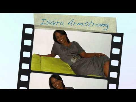 Isaira Armstrong-Ven a Mi
