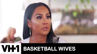 CeCe Wants to Sever Family Ties | Basketball Wives