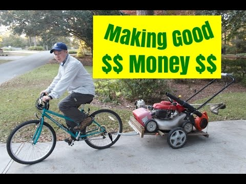 how to make money as a kid or teenager