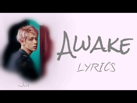 BTS Jin - 'Awake' [Han Rom Eng lyrics] [FULL Version]