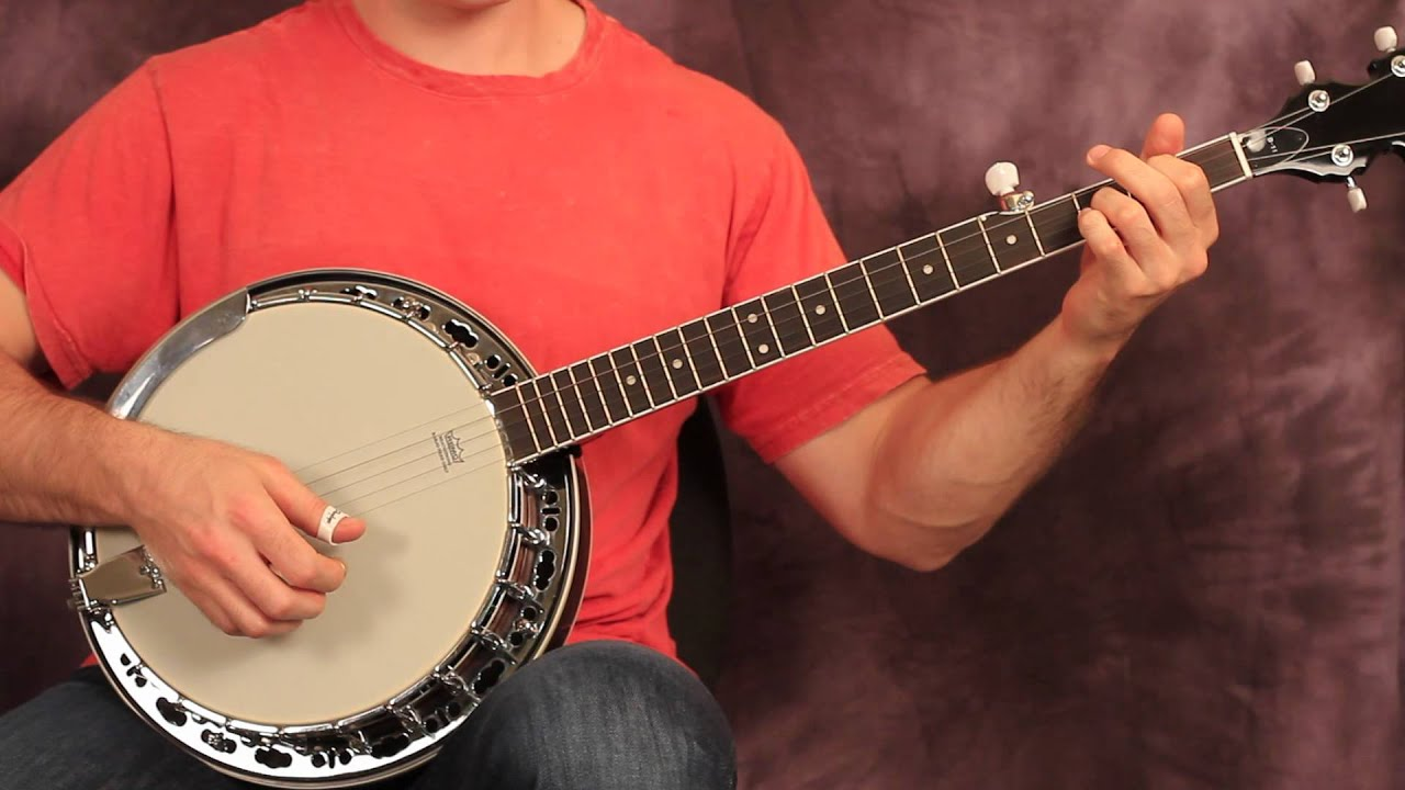 Mumford and Sons u0026quot;Lover Of The Lightu0026quot; Banjo Lesson (With Tab) - YouTube