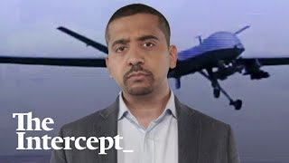 Video: Drones Blowback: Recruiting Sergeant for Terror - Mehdi Hasan