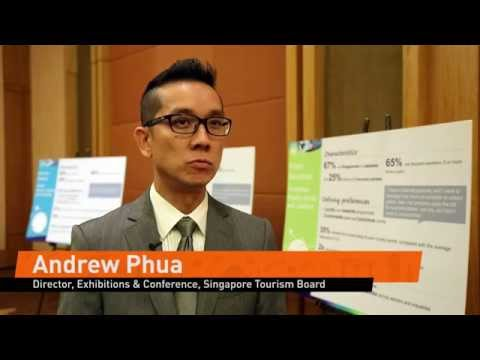 TravelRave 2015 Day 4 - ITB Asia 2015 - Asian Business Traveller Report Unveiling
