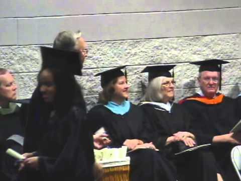 Paul D Camp Community College Spring 2013 Graduation Part 3 of 3