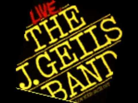 J.Geils Band - Ain't Nothing But a House Party