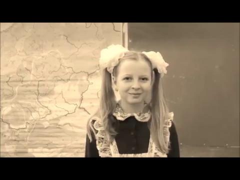 10 класс   Ветер с моря дул (Пародия)