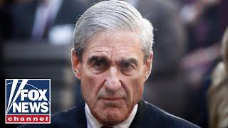 John Yoo: Mueller is the gold standard among federal prosecutors