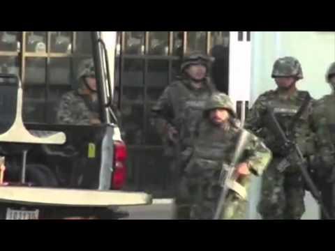 Detienen a Joaquin Archivaldo 'El Chapo' Guzmán El 22 de febrero 2014