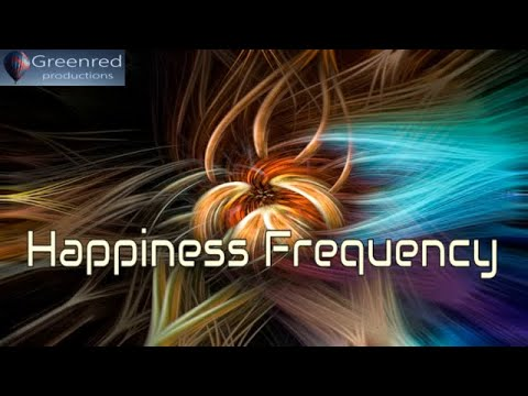 Happiness Frequency - Serotonin, Dopamine and Endorphin Release Music, 10 Hz Binaural Beats