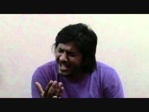 Haye Sughra Bata Kya Likhu By Shabih Abbas-dubai (rasool-e-khuda,mumbai) video