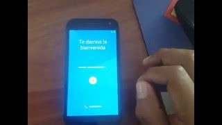 Moto G xt1540 bypass Google Account with Miracle Crack