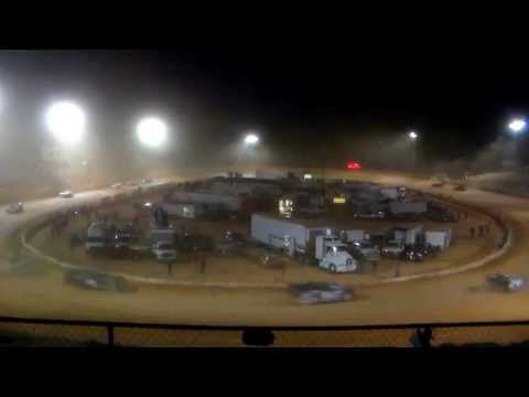 Friendship Speedway (FASTRAK PRO-CRATES)part 2of 2-- 4-13-13