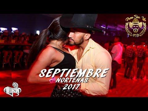 Norteñas Mix 2017   Lo más nuevo Bailando Norteñas Septiembre ► DjAlfonzin