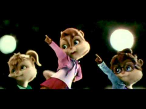 Whip my hair-Alvin And The Chipmunks-Willow Smith