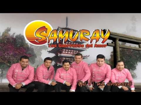 Grupo Samuray-lagrimillas Tontas video