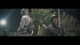 Biggzz - Where Were You (Official Music Video) Dir. Rodzilla