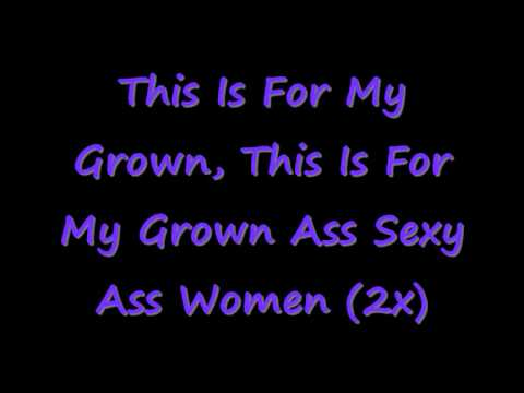 Chris Brown Feat Tyga- Like a Virgin Again LYRICS (Fan Of A Fan)