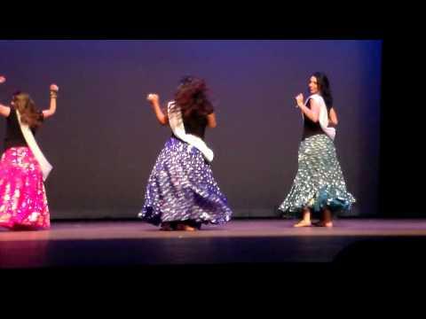 BollyFusion Dance LLC Presents Anjoels!!!!