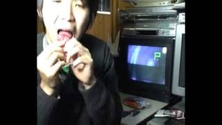 鈴木一生の時間 テーマ「駄菓子」