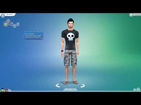 BRF - The Sims 4 (Fuck 1) หัดเล่นครั้งแรก