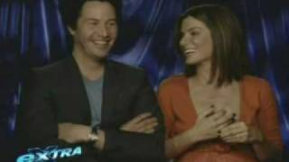 Sandy and Keanu - (quiz)