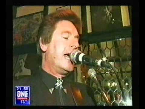 Shooter - Lucille - Billy Butler's Channel 1 Show 1999