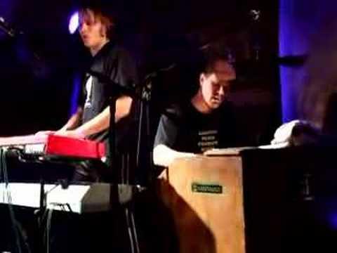 Jam with Hiram Bullock's Band