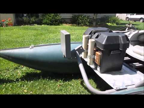 Inflatable pontoon boats how to save money and do it for Inflatable pontoon boat fishing