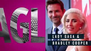 Lady Gaga, Bradley Cooper - People Interview (A Star Is Born)