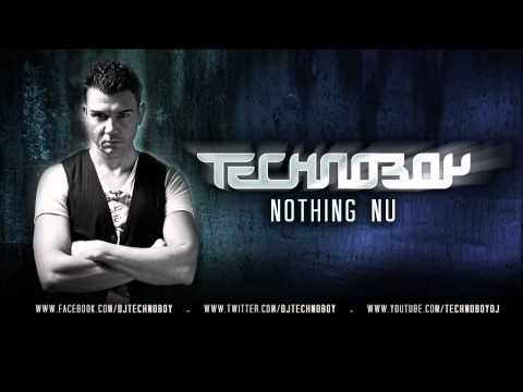 Technoboy - Nothing Nu (Official Teaser Video 2012)