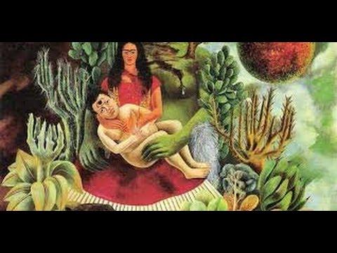 Las mejores obras de Frida Kahlo 3