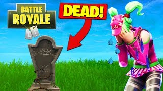 Is Fortnite Battle Royale *DYING*??