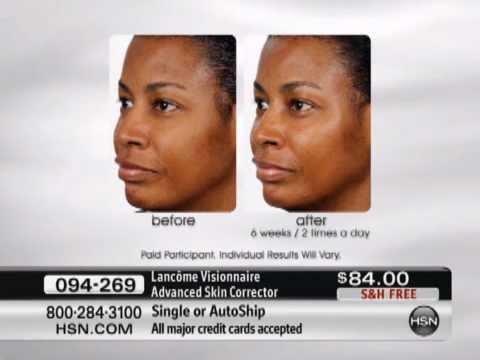 Lancome Visionnaire Advanced Skin Corrector - AutoShip