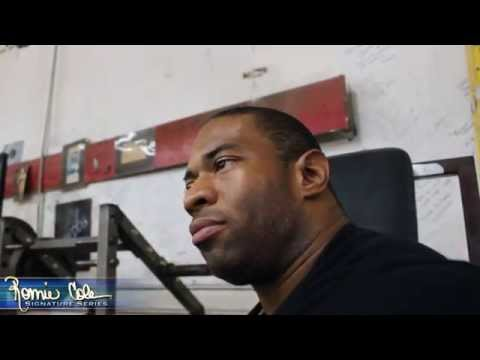 Ronnie Coleman Road The Arnold Classic- Cory Mathews Motivation Part 7 anything Is Possible video