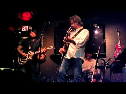 Lee Roy Parnell and Henry Eagleson - Crossroads