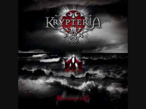 Krypteria - At the Gates of Retribution