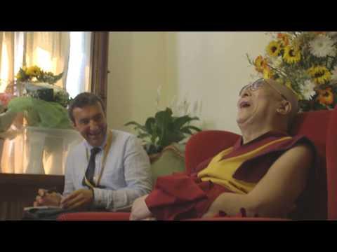 Dalailamaitaly - June 11, 2014 video