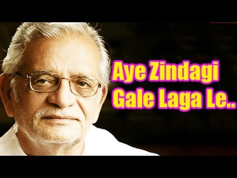 A Poet, Lyricist & Director - Gulzar, Biography video