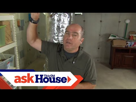 Privacy Screen. Ductwork   Season 12. Episode 20 (2013) Preview