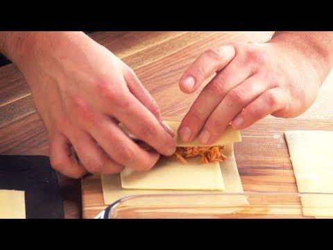 Каннеллони С Мясной Начинкой: Вкуснейший Рецепт Огромных Макарон