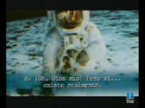 LO QUE OCULTA LA NASA DEL APOLLO 11