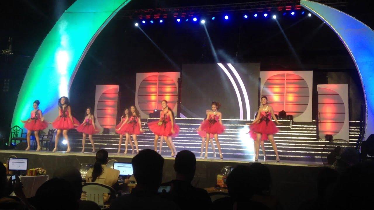 Alimango Festival in Lanao Del Norte Miss Lanao Del Norte 2014