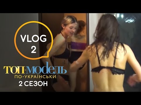 Подсмотрено на «Топ-модель по-украински»: трэш  в модельном доме. Что произошло в джакузи